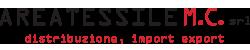 areatessileMC – la rivoluzione dell'ingrosso